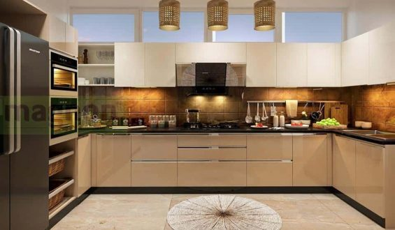 Steps to consider When Designing Your Brand-new Kitchen