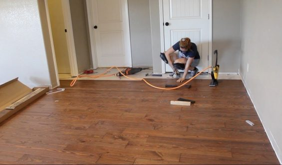 Why Choose Engineered Wood Flooring?
