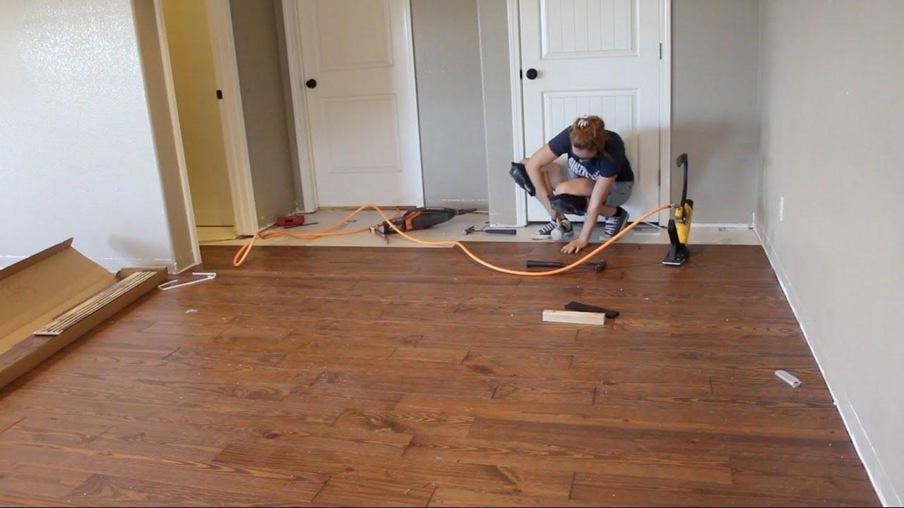 Why Choose Engineered Wood Flooring?