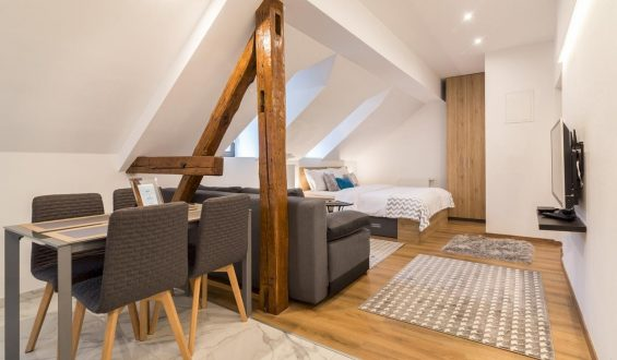 4 Exceptional Tips to Keep Safe While Working on the Loft