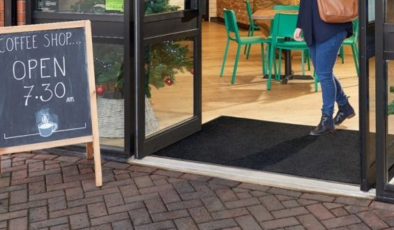 Safety For Entrance Mats