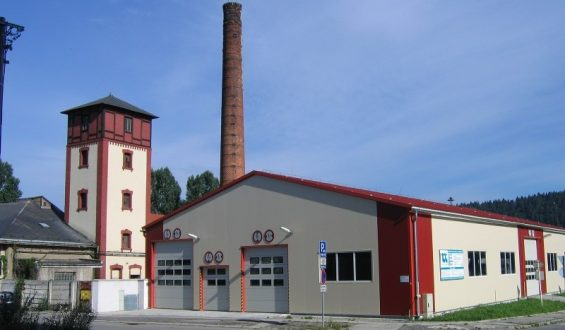 Consider These Factors While Designing Factory Building