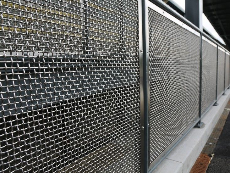 Industrial fence: Five Precautions to Get it Right!