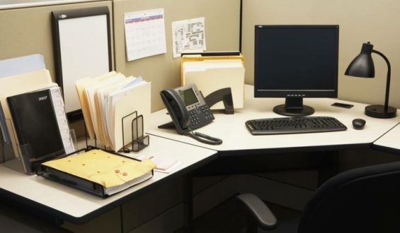 Tips and Tricks to keep your office organized