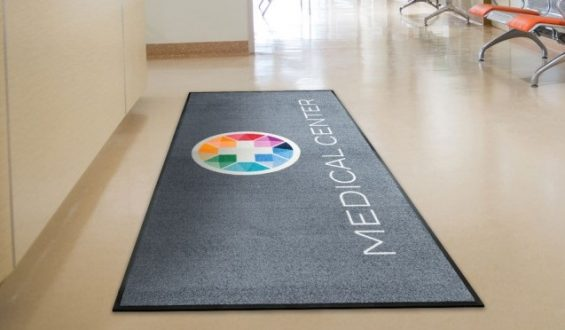 Selection Of A Floor Mat For Your Business: