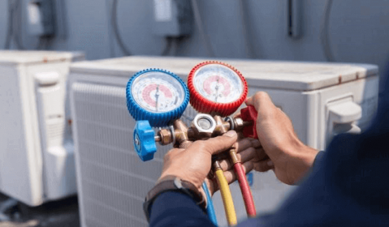 HVAC Efficiency Tips