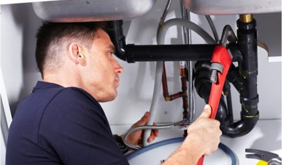 When to Hire a Plumbing Service