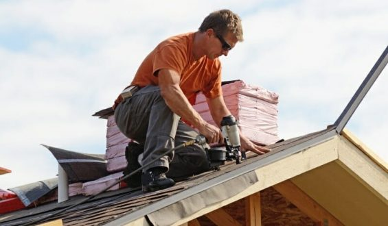 3 Signs You Need a Roof Repair in Mansfield tx