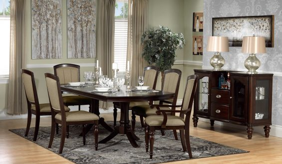 4 Best Luxury Dining Tables That Can Transform Your Dining Room