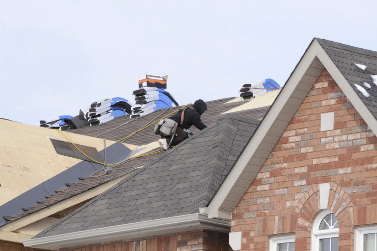 Guide To Hiring A Roofing Contractor