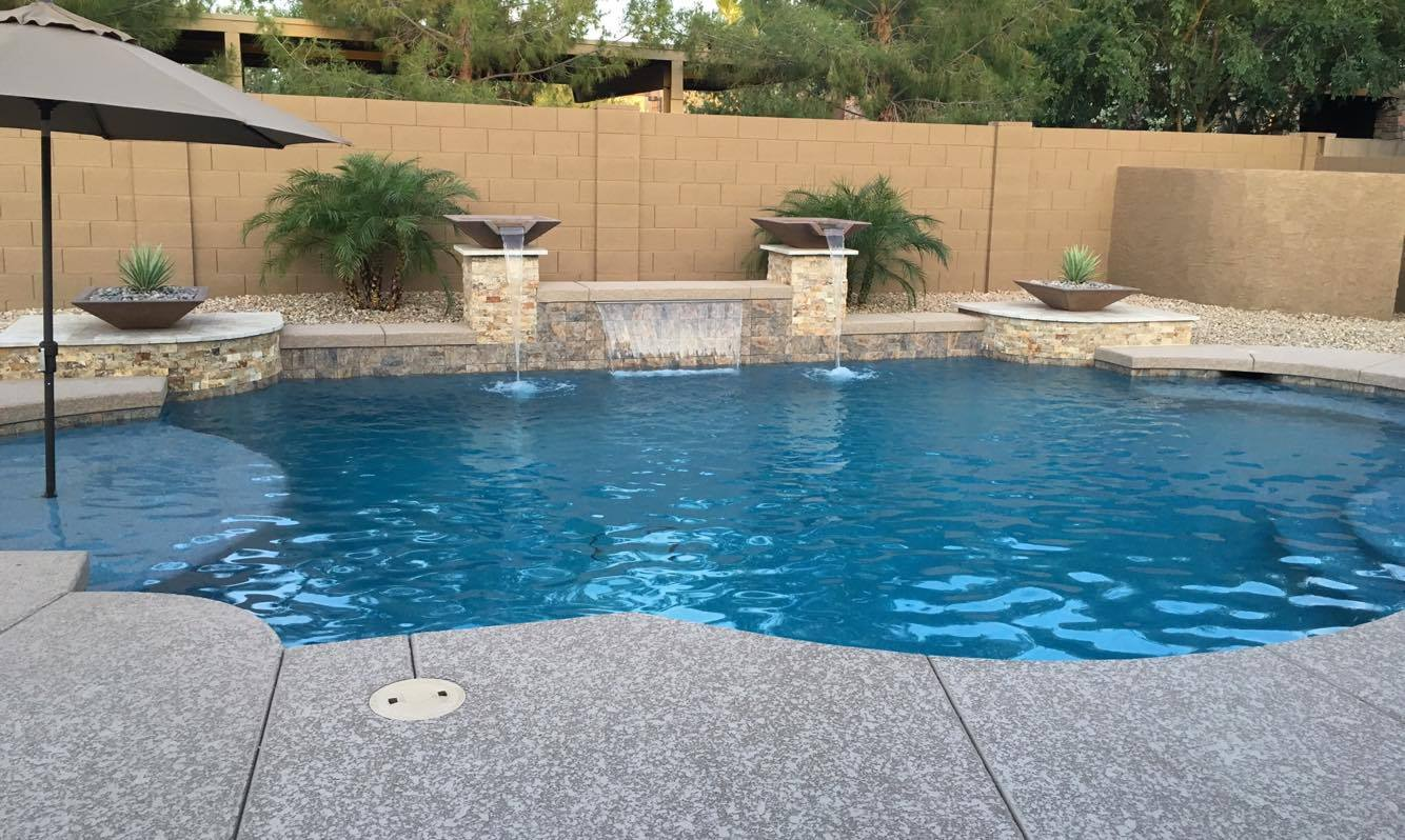 Factors To Consider When Looking For A Custom Pool Builder