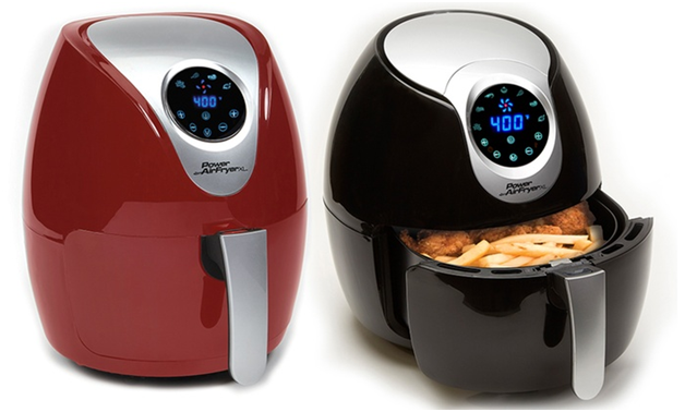 Reap More Benefits Of Buying Air Fryers