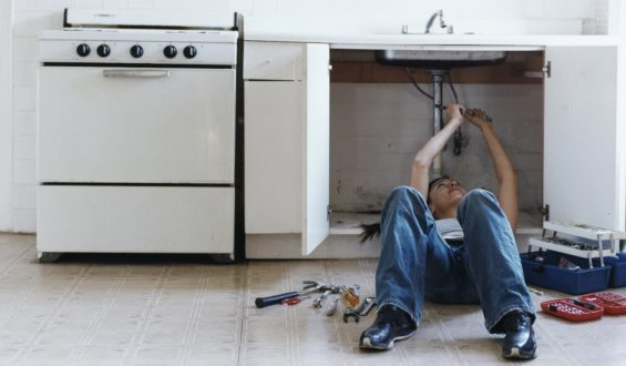 Do I Need a Plumbing technician?