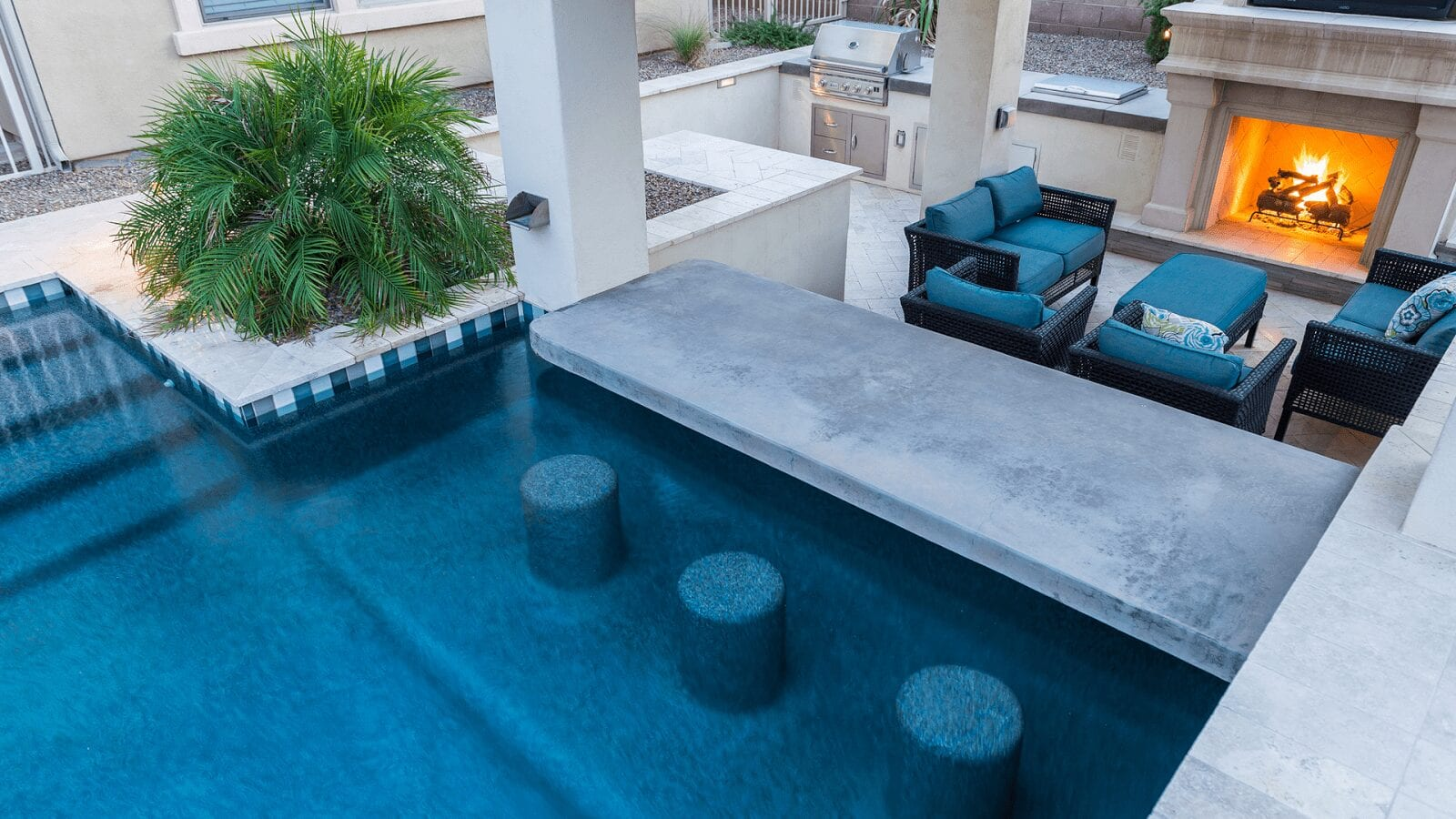 10 Questions On What To Ask A Pool Builder