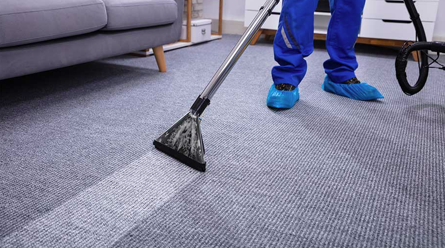 Tips To Hire Carpet Cleaning Services