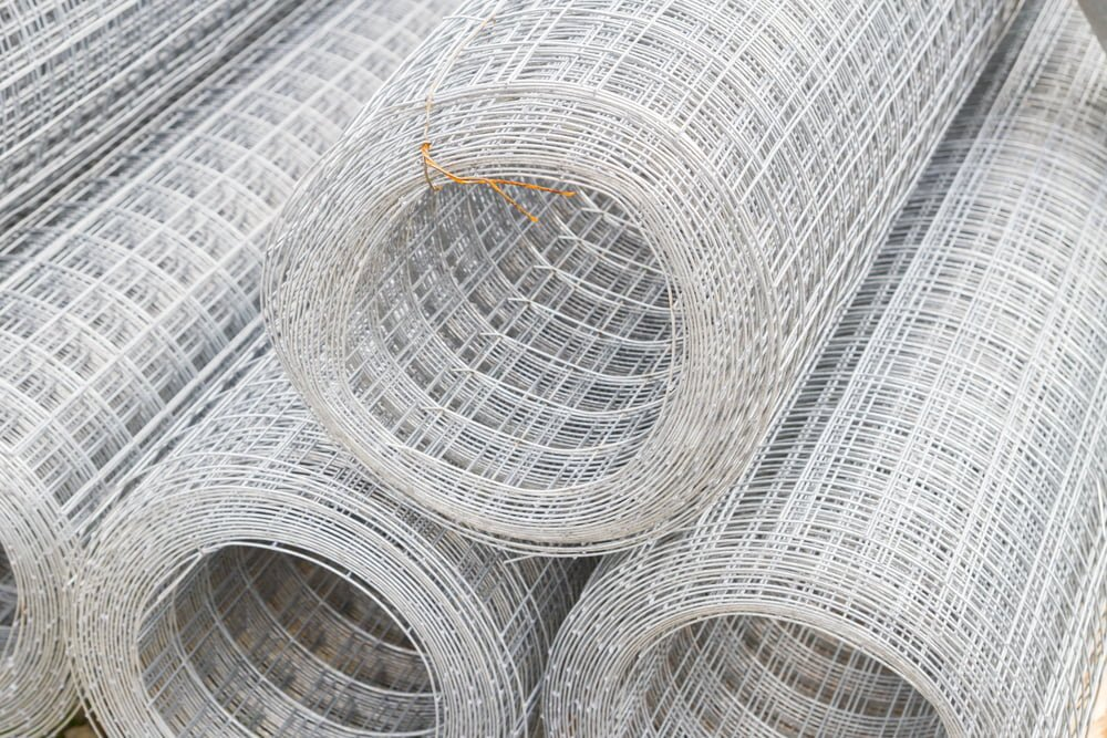 Types of Properties that Benefit from Metal Mesh